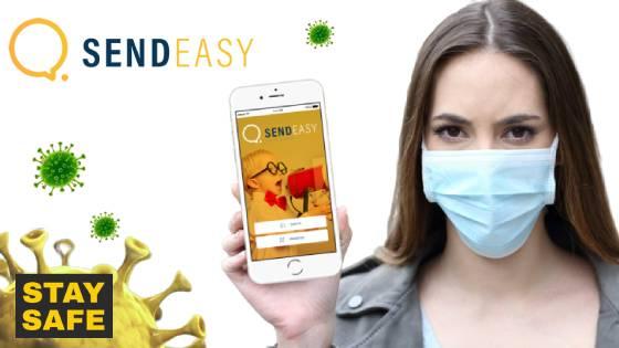 Bulk SMS during coronavirus pandemic
